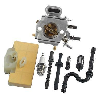 MagiDeal Carburetor Kit for STIHL MS290 MS310 MS390 029 039 Chainsaw Part