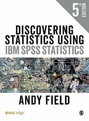 andy field discovering statistics 4th edition pdf
