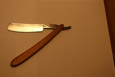 Antik Straight Razor-Rasiermesser  Thomas W.ward &co, Sheffield, England
