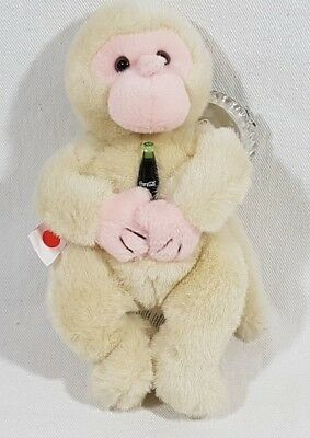 Coca Cola International Beanie Baby Collection 1999 Key Key Japan 0237