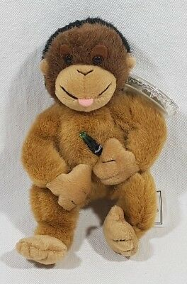 Coca Cola International Beanie Baby Collection 1999 Orany Singapore 0247