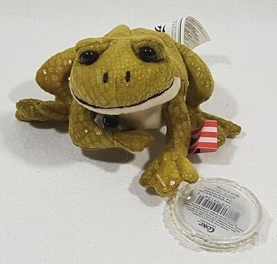 Coca Cola International Beanie Baby Collection 1999 Hopps Puerto Rico 0251