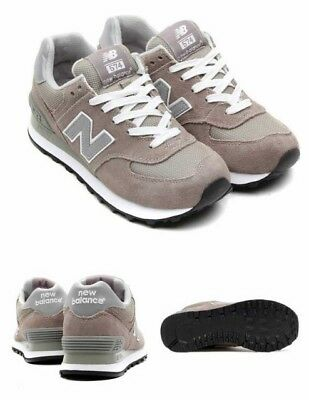uk availability 88717 003e6 NEW BALANCE CLASSICS Traditionnels W574GS fashion Athletic Sneakers US 8.5