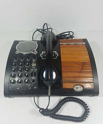 Vintage Spirit Of St.Louis Field Phone Telephone Mark ll Limited Edition Retro
