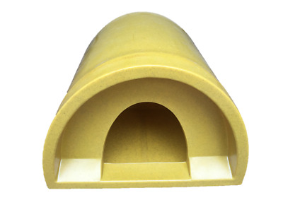 This Week At £37.50 Outdoor Cat Shelter / Kennel Cat House Plastic Cat Igloo Pod