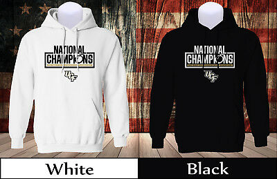 Central Florida UCF Knights Undefeated National Champions Best Ever Hoodie 1