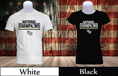 Central Florida UCF Knights Undefeated National Champions Best Ever T-Shirt 1