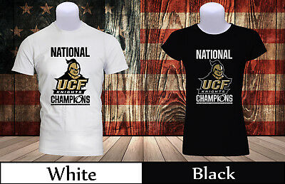 Central Florida UCF Knights Undefeated National Champions Best Ever T-Shirt 3