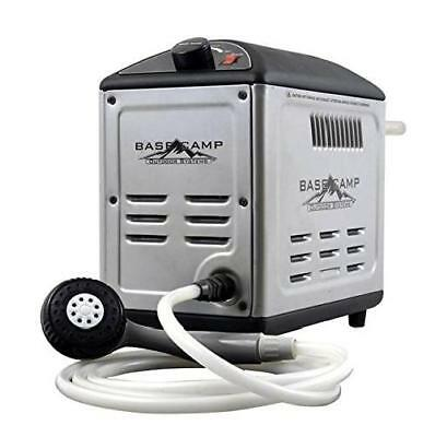 Mr. Heater BOSS-XB13 Basecamp Battery Operated Shower System