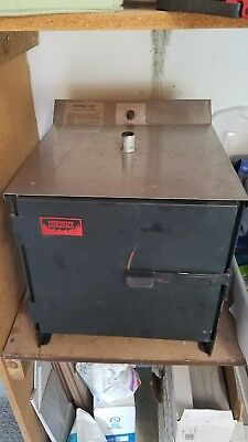 Cookshack smoker SM-007