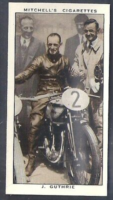 Mitchell-A Gallery Of 1935-#42- Guthrie