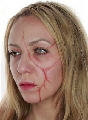 Collodium Narbenfluid Halloween special FX Make Up Wunden