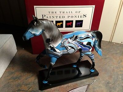 Trail of Painted Ponies, DREAM WARRIORS, MIB, item#12233