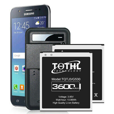 USPS UNLOCKED SAMSUNG Rugby 3 III A997 AT&T Cellular Black 3MP 2 4