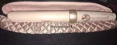 Remington Curl Revolution Baby Pink Hair Curlers C1606