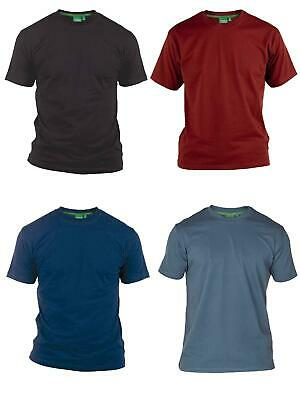 FLYERS - D555 Premium Weight Combed Cotton Tee Shirt