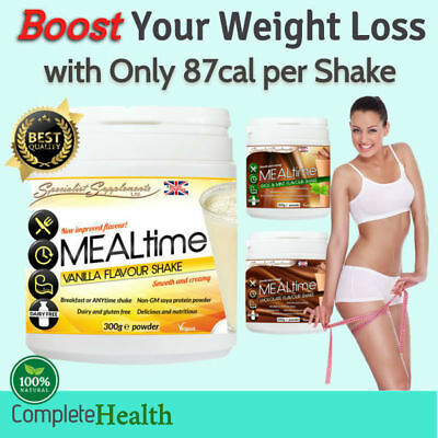 MEAL TIME DIET SHAKES-Weight Loss Shake-Protein shake-Meal Replacement Shakes