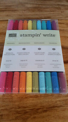 Stampin' Up! Stampin' Write Marker Signalfarben