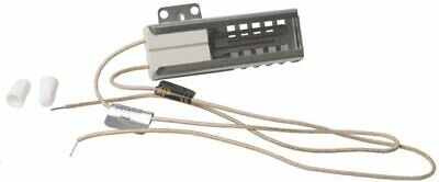 Frigidaire Kenmore Tappan Flat Ignitor Igniter Replacement for 5303935066