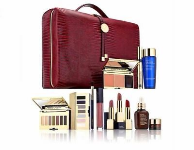 Estee Lauder Blockbuster Collection Christmas Gift Set 2017 cheapest on eBay!