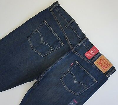 LEVI'S 503 Regular Bootcut Jeans, Authentic BRAND NEW (005030065)