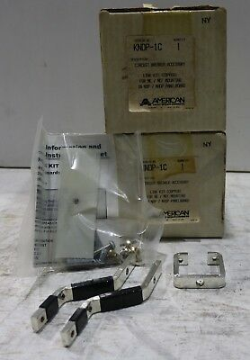 Brand New American KNDP-1C *Line Kit for NE/NF mounting