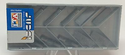 ISCAR DGN 3102C IC908 CARBIDE INSERTS 10pcs.