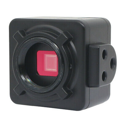 5MP USB Camera Microscope Electronic Eyepiece Industrial Digital Image Capture