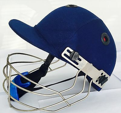 .1Pcs Cricket Helmet International Quality High Class Protection Large
