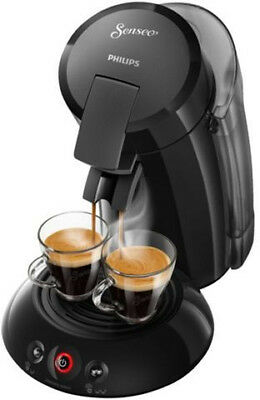 Philips Senseo XL HD6555/27 Kaffeepadmaschine incl. Becher +100 Pads gratis*