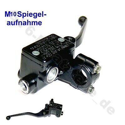 BREMSE M10 z.B. BAOTIAN CHINA ROLLER SCOOTER MOPED ZNEN AGM GMX 139QMB GY6 4TAKT