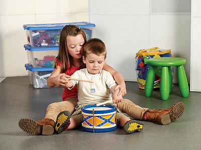 My First Drum   Musical Instrument  Early Years Special Needs   Ideal Gift  Xmas
