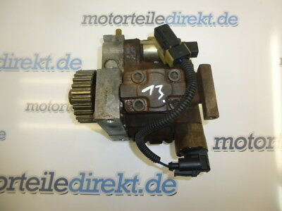 Pompa ad alta pressione Land Rover Discovery 2,7 TD Diesel 276DT 4S7Q9B395AH DE5