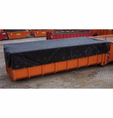 Skip Net ,Truck Cover, Container Cover, Cargo Net, Trailer Cover