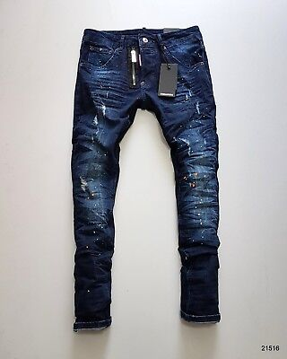 Dsquared Jeans With Tags Mod021516