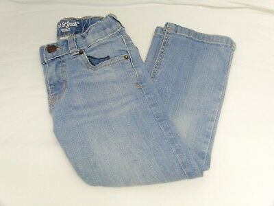 Cat and Jack Boys Jeans Size 4T      P4