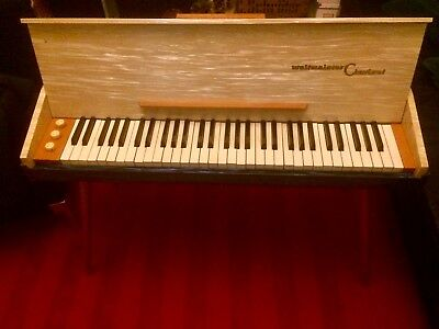 Weltmeister Claviset Epiano Vintage Electric Piano