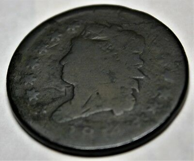 1814 LARGE CENT,  S-295 (Plan 4), R1,  Combined Shipping