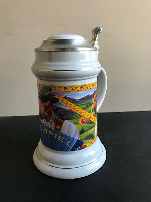 Joe Camel Collectors Stein *Limited Edition!*