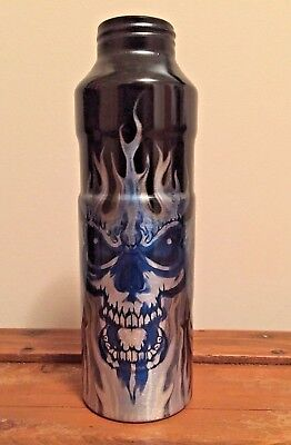 Prototype made in 2009 for Cool Gear Aluminum Tumbler Bottle cool can RARE Coke