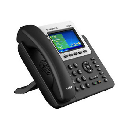 Grandstream GXP2160 HD IP Phone 6-line Colour Screen PoE Bluetooth: 6-lines