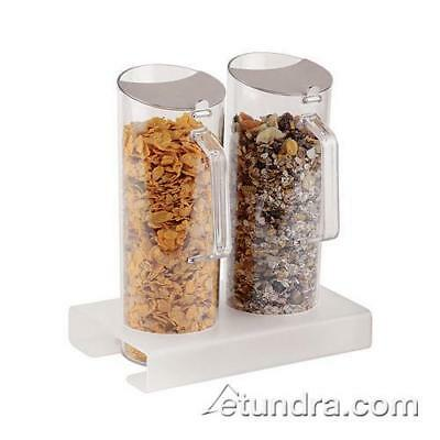 World Cuisine - 41918-01 - 2 Cereal Jugs w/Short Holder