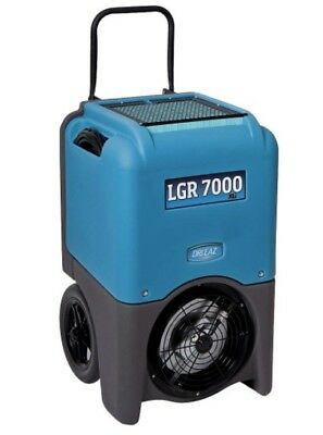 Brand New Dehumidifier by Dri-Eaz model LGR 7000XLi, high capacity