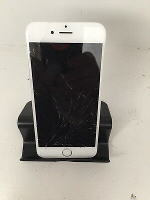 Original Apple iPhone 6s LCD Screen Assembly ~ Cracked Glass ~