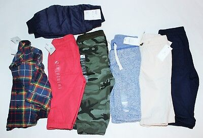 BABY GAP Boys Separates 0-3M  3-6M  6-12 months Pants Tops NEW w tags