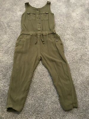Girls Jumpsuit From Next 2-3 Years