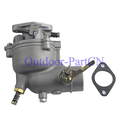 Carburetor for BRIGGS & STRATTON 390323 394228 7&8&9 HP Troy bilt Engines Carb