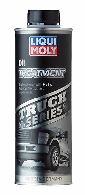 Liqui Moly TRUCK SERIES OIL TREATMENT 500ml 20256