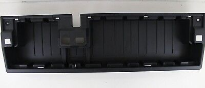Genuine Oem 2007-2018 Toyota Tundra Black Under Seat Storage For Double Cab Only
