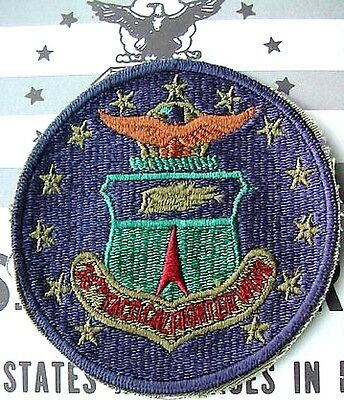 USAFE Stoff Patch - 36th Tactical Fighter Wing